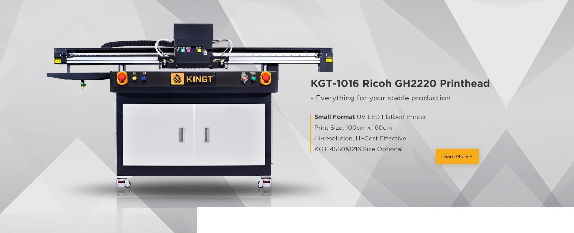 Shenzhen KINGT Technology Co., Ltd.
