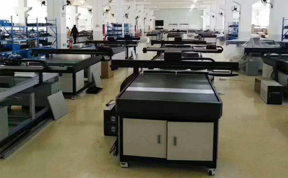100 Machines for Promotion