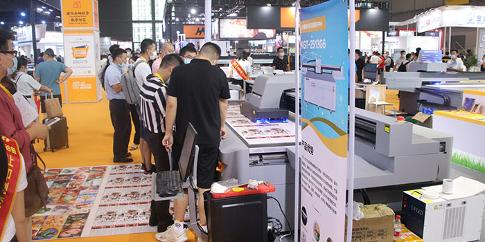 Great Success on 2020 Shanghai APPP Expo