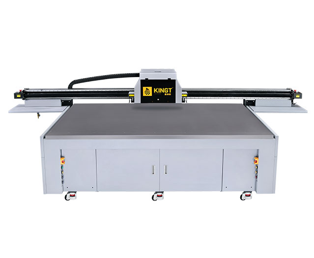 2513G5 Wide Format UV Flatbed Printer