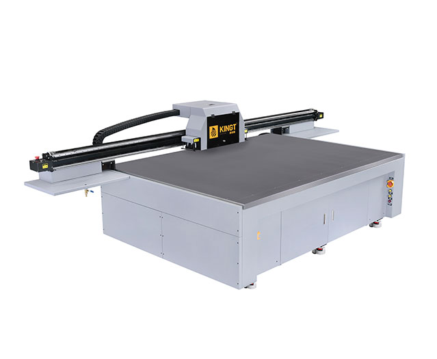 KGT-2513 UV Flatbed Printer