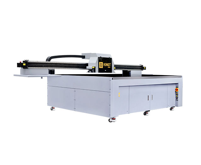 KGT-2513 UV Flatbed Printing Machine