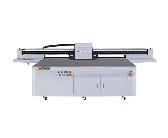high speed UV flatbed printer