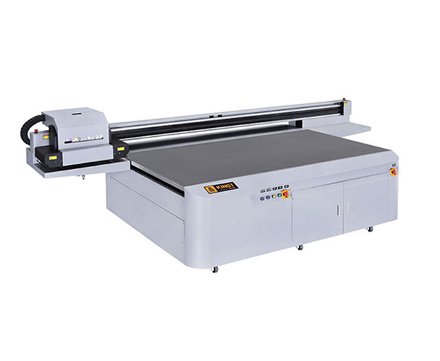 fast UV flatbed printer