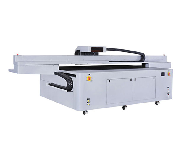 KGT-2513G6 UV flatbed printer