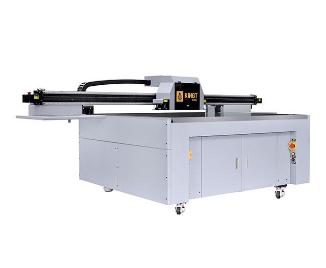 inkjet UV flatbed printer