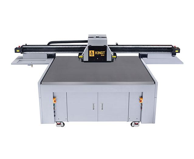 KGT-1610G5 UV Flatbed Printer