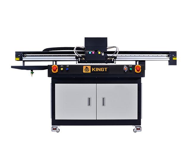KGT-1016GH UV Flatbed Printer