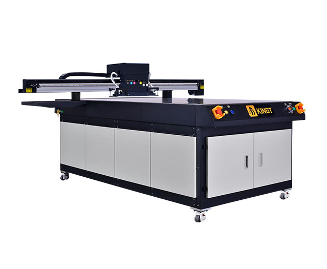KINGT small uv printers