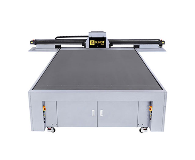 Large Format UV Flatbed Printer