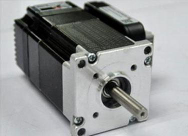 Industrial Servo Motor