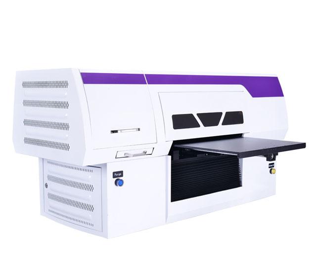 KGT-4550GH UV Flatbed Printer